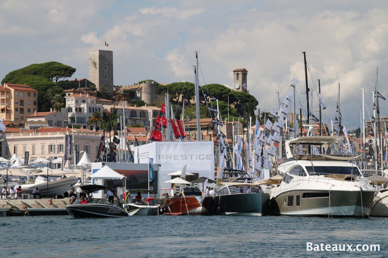 Photo Cannes Yachting Festival 2015 - 25