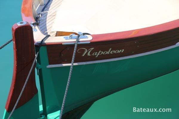 Photo Pointu de Nice le Napoléon