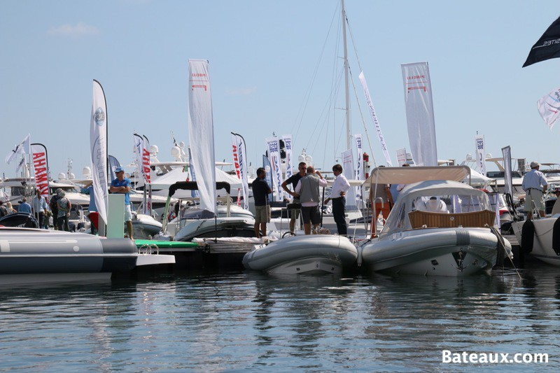 Photo Cannes Yachting Festival 2015 - 17