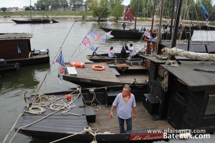 Photo Le festival de Loire 2013 - 32