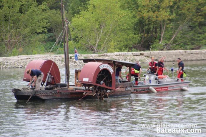 Photo Le festival de Loire 2013 - 24