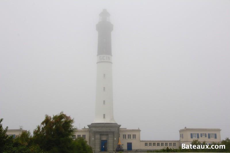 Photo Grand Phare de l'île de Sein - 2
