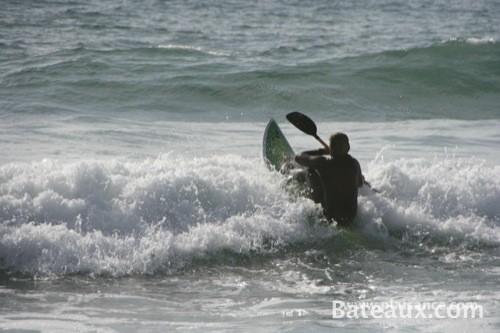 Photo Surf en bretagne - La Palue (29) - 23