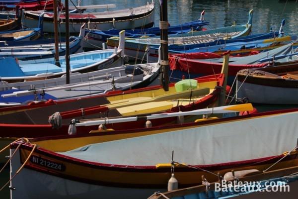 Photo Pointus sur le port de Nice - 6