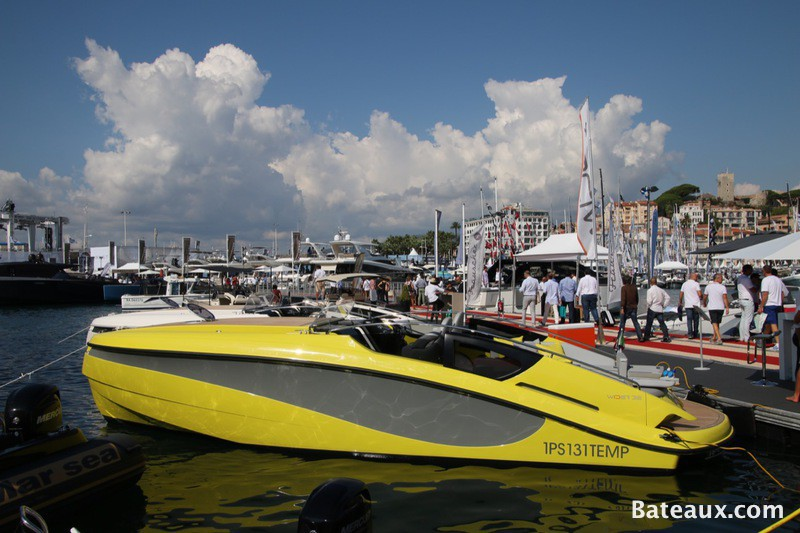 Photo Cannes Yachting festival 2015 - 33