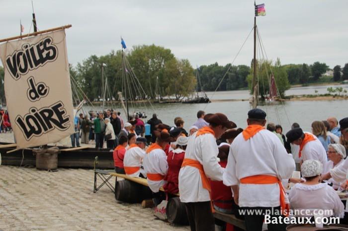 Photo Le festival de Loire 2013 -1