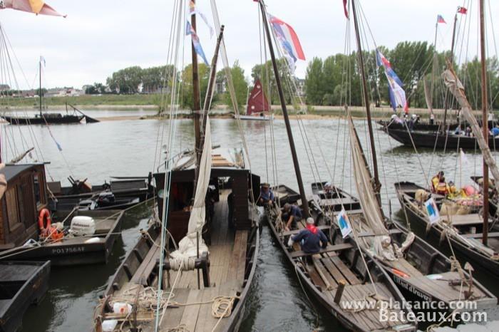 Photo Le festival de Loire 2013 - 31