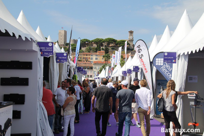 Photo Cannes Yachting Festival 2015 - 23