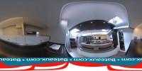 Visite 360° du carré du Black Pepper Code 2