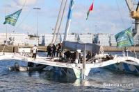 Sidney Gavignet sur Oman - 8