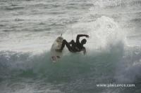 Surf en bretagne - La Palue (29) - 40