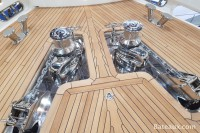 Ancre Princess 35 M