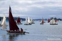 La flottille voile aviron