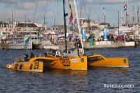 Les bateaux de la classe Rhum - 13