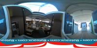 Dufour 56 Exclusive en panoramique - 6