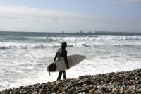 Surf en bretagne - La Palue (29) - 21