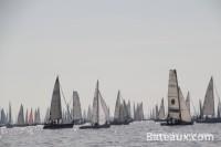 Sur le Tour de Belle Ile 2013 - 3