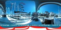 Dehler 34 en panoramique - 4