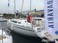 Visite du Bavaria Cruiser 37