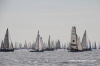 Sur le Tour de Belle Ile 2013 - 5