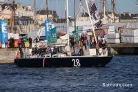 Les bateaux de la classe Rhum - 5