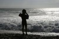 Surf en bretagne - La Palue (29) - 31