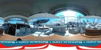 Bénéteau Sense 57 en panoramique