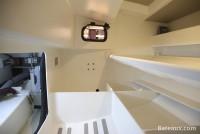 Aménagement intérieur du RM1070