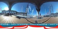 Pont du Grand Soleil 58 en 360°