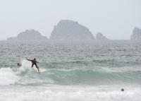 Surf en bretagne - La Palue (29) - 2