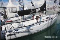 Jboats présente le J88 au Gran Pavois 2013