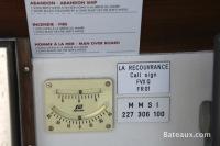 Information radio de La Recouvrance