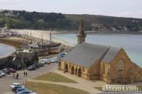 Chapelle Notre-Dame de Rumengol à Camaret