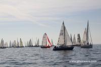 Sur le Tour de Belle Ile 2013 - 4