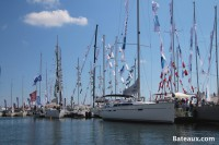 Voiliers - Cannes Yachting Festival 2015