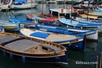 Pointus sur le port de Nice -1
