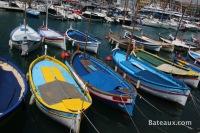 Pointus dans le port de Nice (06)