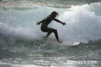 Surf en bretagne - La Palue (29) - 45