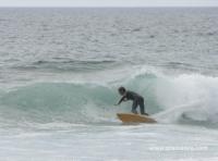 Surf en bretagne - La Palue (29) - 5