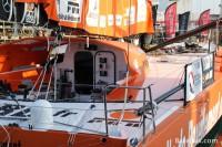 Le cockpit de PRB de Vincent Riou