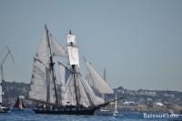 La Recouvrance de Brest