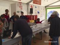 Finalisation des inscriptions au Tour de Belle Ile 14