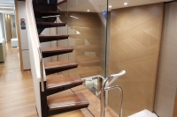 Escalier Princess 35 M