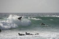 Surf en bretagne - La Palue (29) - 33