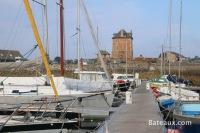Port et Tour Vauban de Camaret