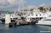 Cannes Yachting Festival 2015 - 11