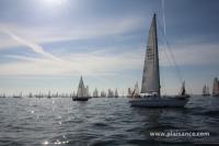 Sur le Tour de Belle Ile 2013 - 7