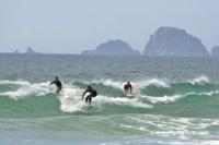 Surf en bretagne - La Palue (29) - 8