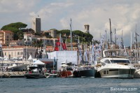 Cannes Yachting Festival 2015 - 25