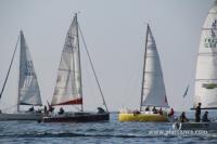 Sur le Tour de Belle Ile 2013 - 6